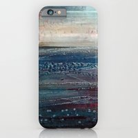 Lonely Rivers Sigh iPhone 6 Slim Case