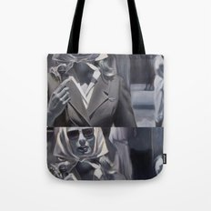 House of women Tote Bag
