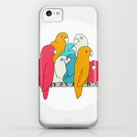 iPhone Cases featuring Let's hang out by Ann Rubin