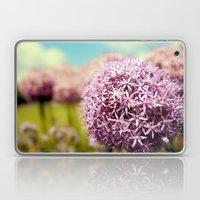 Alliumns Laptop & iPad Skin