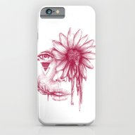 Love And Sorrow iPhone 6 Slim Case
