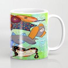 SERENE BARKS Mug