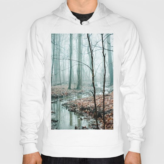 Gather up Your Dreams Hoody