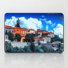Old Town iPad Case