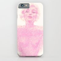 Cherry Bombshell iPhone 6 Slim Case