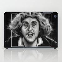 The Wilder Doctor iPad Case
