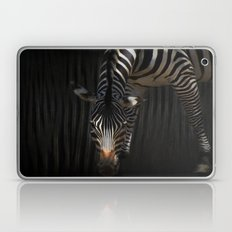 Stripes on Stripes Laptop & iPad Skin