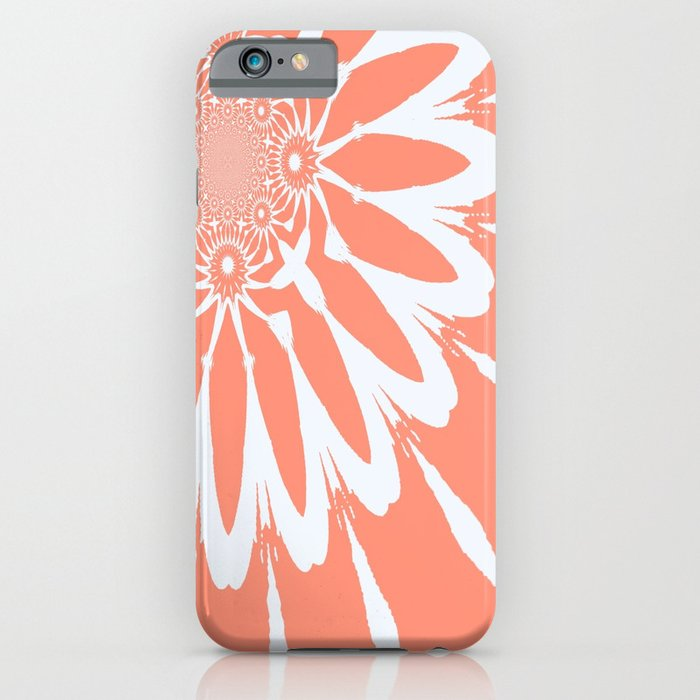 Case Design wild flower phone cases : Peach Flower iPhone u0026 iPod Case by 2sweet4words Designs : Society6