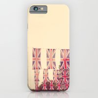 Jubilee iPhone 6 Slim Case