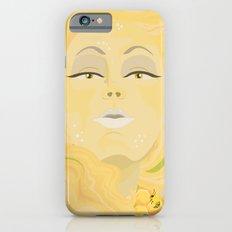 honey hive iPhone 6 Slim Case