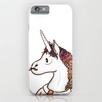Doctor Unicorn iPhone 6 Slim Case