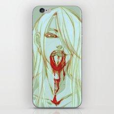 Ghostwalk iPhone & iPod Skin