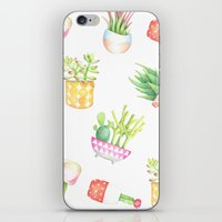 A Little Bit Potty iPhone & iPod Skin