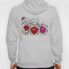 Old Babes Hoody