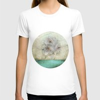cherry blossom T-shirts featuring Cherry Blossom  by aRTsKRATCHES