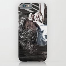 Missing bear iPhone 6s Slim Case