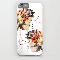 iPhone & iPod Case featuring Double Vision 2 by Felicia Atanasiu