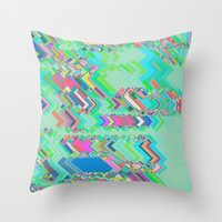 Jacotte Throw Pillow