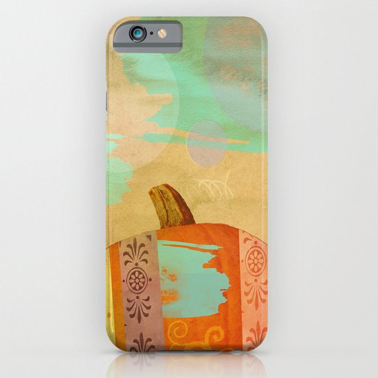 It's Fall 'Yall iPhone & iPod Case