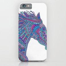 Technicolor Horse iPhone 6s Slim Case