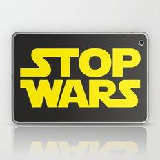 STOP WARS Laptop & iPad Skin