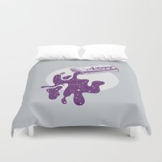 Always the Surreal Thing Duvet Cover