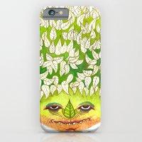 Majestic Leaf iPhone 6 Slim Case