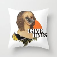 shirts Throw Pillow