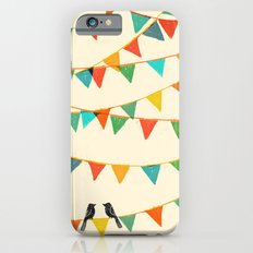 Carnival is coming to town iPhone 6s Slim Case