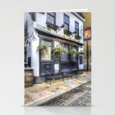 The Mayflower Pub London Stationery Cards