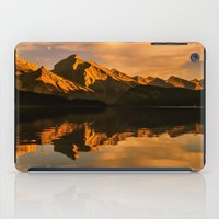 Day to Night iPad Case