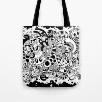 Cualquier Cosa Tote Bag