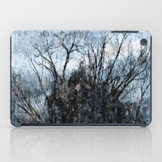 Winter thing iPad Case