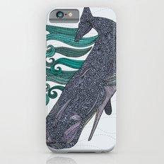 Deep Violet iPhone 6 Slim Case