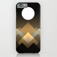 iPhone & iPod Case featuring Path between hills by Budi Kwan