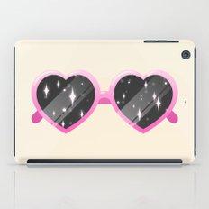 I Choose You iPad Case