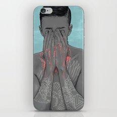 BOY OH BOY iPhone & iPod Skin