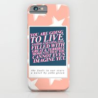 iPhone & iPod Case featuring Imagine Yet by Sarah Turbin