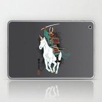 Uniyo-e Laptop & iPad Skin