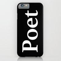 Poet inverse iPhone 6 Slim Case
