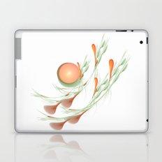 Lillies Laptop & iPad Skin