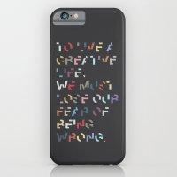 Creative Life. iPhone 6 Slim Case