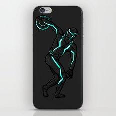 CLASSIC USER iPhone & iPod Skin