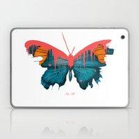 No. 38 Laptop & iPad Skin