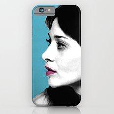 FIONA APPLE IDLER WHEEL iPhone 6s Slim Case