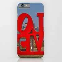 iPhone & iPod Case featuring EVOL by mcmerriweather