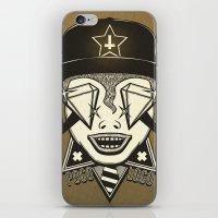 Poco Loco iPhone & iPod Skin