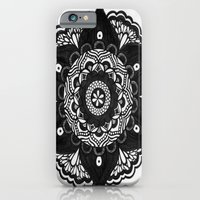 Flower Mandala Number 2 iPhone 6 Slim Case