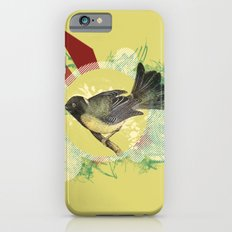Out On A Limb iPhone 6s Slim Case