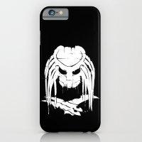Pochoir - Predator iPhone 6 Slim Case